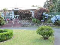 Maple Lodge Motel - Matamata, North Island, New Zealand