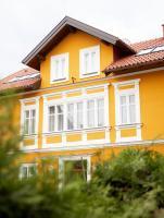 Villa Ceconi rooms and apartments, Apartmanhotelek - Salzburg