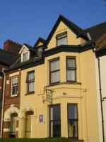 Abbey Guest House - Guest House (B&B)