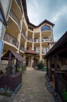 Guest House Yuzhniy, Penziony – hostince - Divnomorskoye