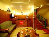 OYO 2159 Hotel SN Sujatha Inn, Hotely - Munnar
