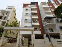 OYO 2858 Apartment near Cyber Towers, Hotels - Hyderabad