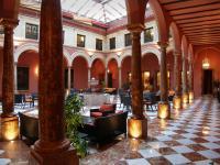 Hotel Santo Domingo Lucena, Отели - Люсена