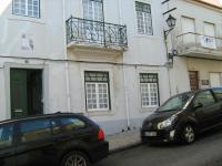 Casa dos avos, Апартаменты - Назаре