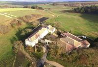 Domaine De Chantemerle B'nB, Bed & Breakfast - Marsac