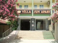 Villa Sun Apartments