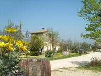 Fattoria Del Quondam, Farm stays - Giano dell'Umbria