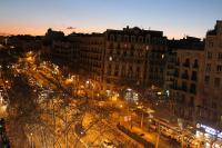 Gran Via Apartment, Apartmány - Barcelona