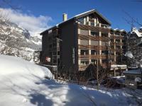 Hotel des Alpes, Szállodák - Flims