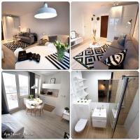 noclegi Apartament Horizon Gdynia