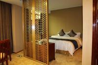 Foshan Guangfumeng Bontique Hotel, Szállodák - Fosan