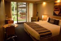 Motel 98, Motel - Rockhampton