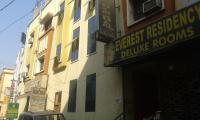 Hotel Everest Residency, Hotel - Hyderabad