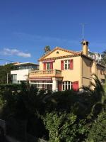 Villa Tricia Cannes, Bed & Breakfasts - Cannes