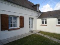 Gîte proche Baie de Somme, Dovolenkové domy - Woignarue