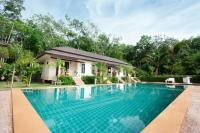 Aonang Family Pool Resort, Holiday homes - Ao Nang Beach