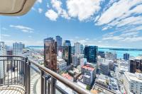 Glorious Metropolis High Life Apartment, Apartmány - Auckland