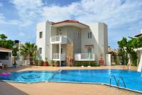 Melissa Apartments, Aparthotels - Malia
