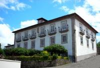 Casa Nobre do Correio-Mor, Гостевые дома - Ponte da Barca