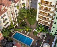 Eldon Villas, Appartamenti - Nairobi