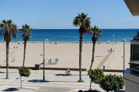 Valencia Beach Apartments, Ferienwohnungen - Valencia