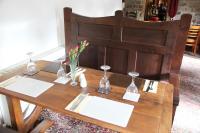 The Jug and Glass Inn, Hostince - Matlock