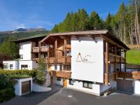 Apartment Alpin.5, Apartments - Sölden