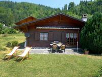 Chalet Chalet Lorila, Holiday homes - Arveyes