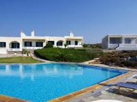 Apartment Vlamis 1 bdr - Stavros, , Greece