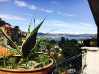 Appartamento Cristina, Ferienwohnungen - Portovenere