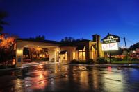 University Park Inn & Suites, Hotel - Davis