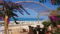 Villa in the sea Crete - Stavros, , Greece