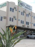Hotel Demarchi, Hotel - Rio do Sul