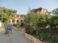Guest House GorodOk, Bed and breakfasts - Chornomorskoe