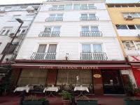 Arife Sultan Hotel, Hotely - Istanbul