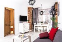 noclegi Apartament Barcelona Sopot