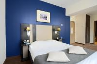 Odalys Appart Hotel Les Occitanes, Aparthotels - Montpellier