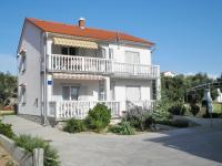 Apartment in Rab/Insel Rab 16212, Ferienwohnungen - Barbat na Rabu