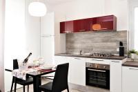 Domus Sirius, Apartments - Rome