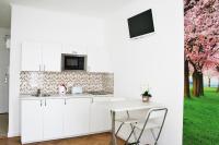 Apartment Lea, Apartmanok - Prága