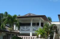 Bora Faretai love, Apartmanok - Bora Bora