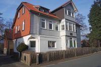 Ferienwohnung Siegers, Apartments - Bad Harzburg