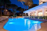 Hotel Belvedere, Hotely - Milano Marittima