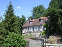 Woodside House, Dovolenkové domy - Jaulzy