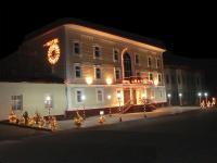 Hotel Grand Samarkand, Hotels - Samarkand