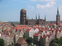 noclegi Old Town Gdańsk Gdańsk