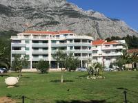 Delux Apartment Beach, Ferienwohnungen - Makarska