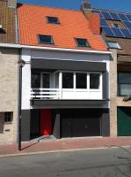 De Roeschaard, Дома для отпуска - Кнокке-Хейст