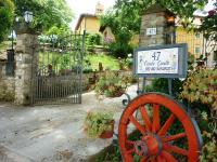 Casale Ginette, Vidiecke domy - Incisa in Valdarno