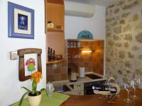 Old town apartment Dino, Ferienwohnungen - Makarska